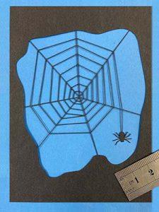 Spiders Web 300x400 1